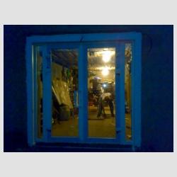 Фото окон от компании Визит